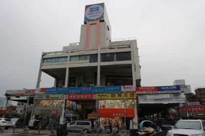 ソウル ジャンキースポット 巡り② 大林商街とその周辺 (電気街含む)