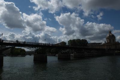 ニースブルーに包まれて~南仏コート ダ ジュール 2012年夏の旅〈1〉スタートはパリから