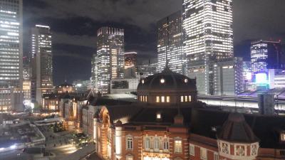 東京二大タワー観光めぐりなどお勧め時間帯