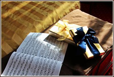 ベーカー街の聖夜☆朝活・横浜 & X'masアフタヌーン・ティ【山手西洋館・世界のクリスマス】