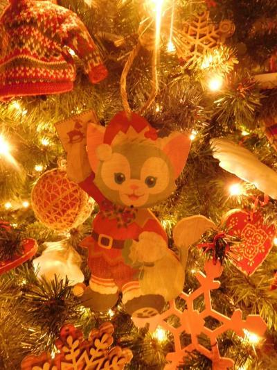 2016【年パス日記】その23 またもやひとりクリスマス☆~もふもふしたい2日目編~