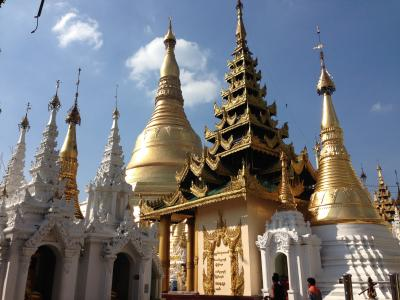 ミャンマー・ヤンゴン