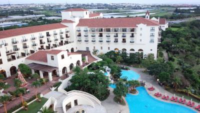 今年締めの旅は大好きな沖縄へ!! その①