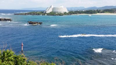 冬の沖縄 2016年12月