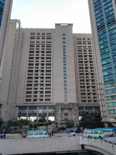 香港は、安宿が少ない・・・