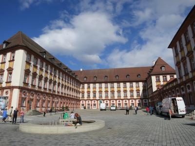 心の安らぎ旅行(2016年 秋 Bayreuth バイロイト)