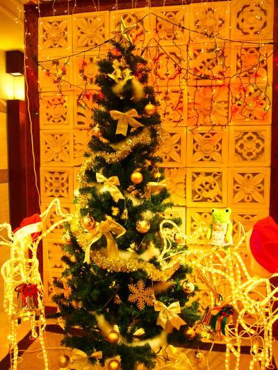 クリスマスは小豆島へ 2