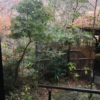 九州復興割りで、黒川温泉 山みず木へ