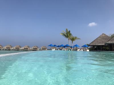 モルディブ バア環礁