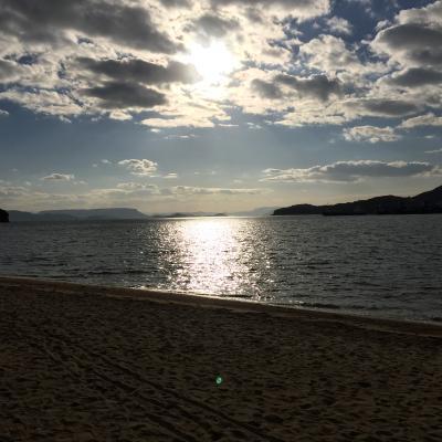 初めての小豆島(2泊3日)3日目ー最終ー