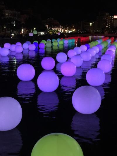 徳島LEDフェスティバル2016