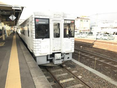 TOHOKU EMOTIONに乗りたくて。