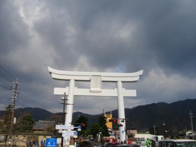 2017 神々の都 出雲、厳島の旅~ 出雲市編♪