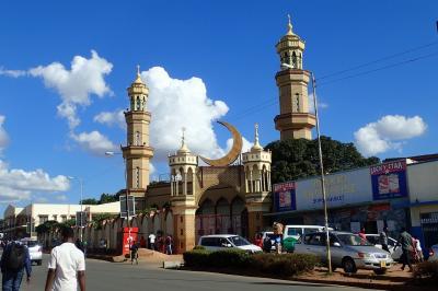 アフリカ5カ国を陸路で国境越えの1週間PART1 マラウイ~モザンビーク編
