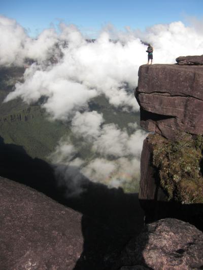 ベネズエラのロライマ山、行くか行かないか、思い切って行って来ました!