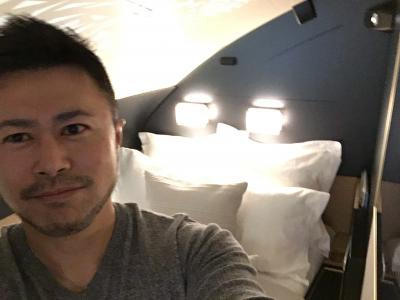 エティハド航空A380レジデンス一部公開とアパートメントで行く日帰りムンバイ!www
