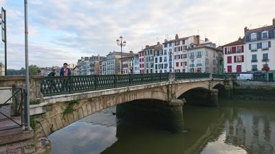 南西フランス、フレンチバスク・スペインバスク、ミディピレネー地方の美味しい旅8日間♪ー1