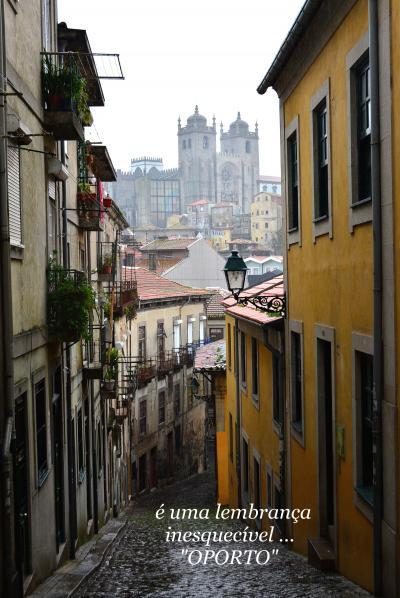 """美と憂いのポルトガル Vol.7冬枯れに、過去の面影が映る街""""ポルト""""(後編)"""