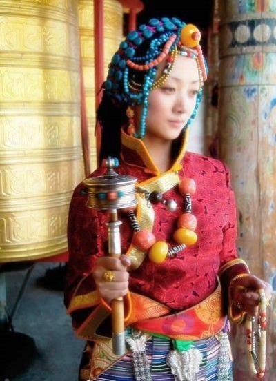 インド幻想行【36】ダラムサラ - その1:チベットのラサから亡命避行の末辿り着いたダライ・ラマ 14世が住む