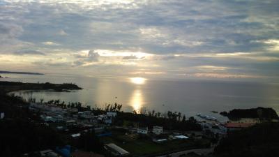 沖縄本島 呑兵衛の旅