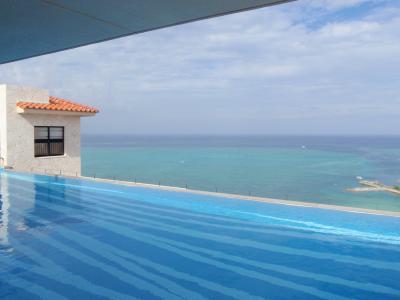 沖縄本島定番コース!のはずが・・・ハプニングあり。。