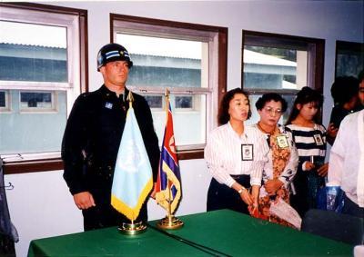 だいぶ昔の韓国旅行 1990年9月(初韓国の巻)