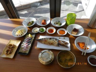【釜山といえばサバ!】 サバが水揚げされる迫力満点!?の魚市場 & 新しくオープンしたサバ専門の料理店