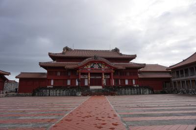 初めての沖縄(一人旅)【最終日・ちょこっと市内編】