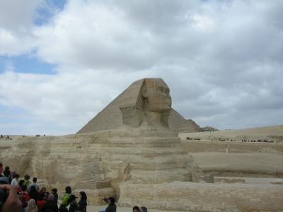 エジプトに行ってきた その8