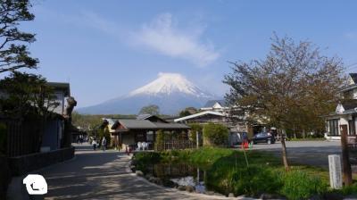 201605山梨富士五湖の旅 2日目(最終日)