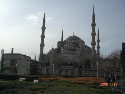 トルコ(3)イスタンブール