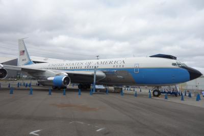 シアトル4日目 航空博物館とセーフコフィールド再び
