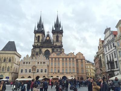チェコ・プラハ