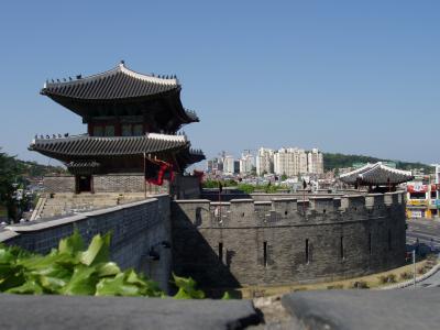 ソウル  2008年5月