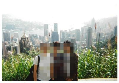 香港・マカオ  1999年5月