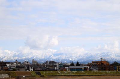 シリーズ自主的カンヅメ その1富山 剱の湯篇二日目・三日目