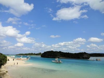 【2017国内旅行】 国際航空券で行く石垣島。 往復1.2万円の格安旅行。