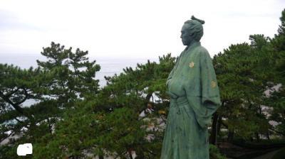 201111四国旅行  三~四日目【高知・香川(琴平)】