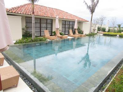 沖縄でリッツ、ウザテラス、ハイアットのホテルステイを楽しんでみた!~ウザテラス編~