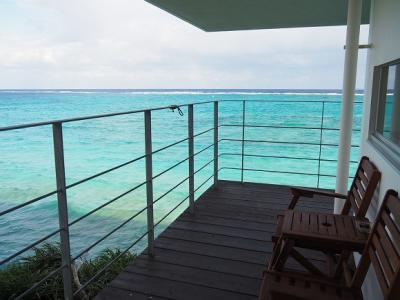 沖縄:今帰仁でおこもり旅(その2)