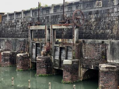 さわやかウォーキング 「美しい水と緑のまち弥富 史跡巡り」