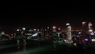 17年2月シンガポール(2) 初MBS