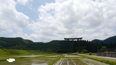 201305伊勢・南紀旅行 3日目【田辺・新宮(熊野古道小雲取越)】