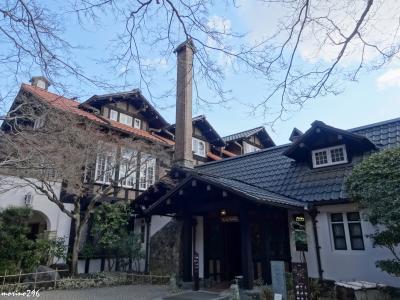 2017 京の冬の旅:(その3)アサヒビール大山崎山荘美術館~サントリー山崎蒸溜所