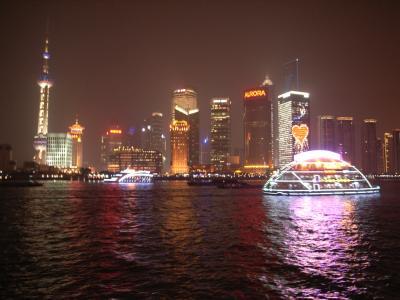 FI 上海GP
