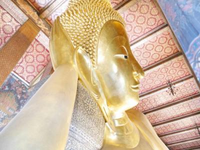 タイに行きタイ2017❕❕《7日目》ワットポー