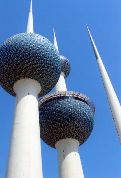 クウェートの首都はクウェート