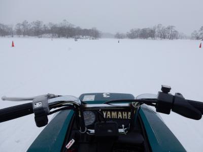 冬の函館・大沼 スキー無しのアクティビティ
