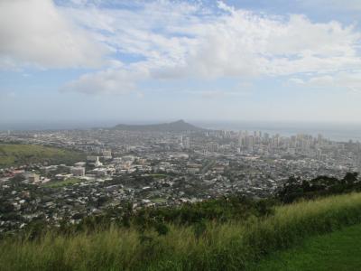 ハワイに移住+はじめの3ヶ月
