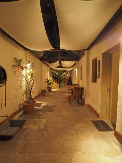 南米旅番外編 ウユニのホテル『ラ・プチポート』